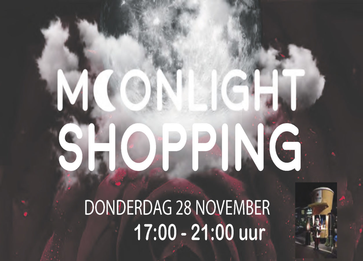 Moonlightshopping